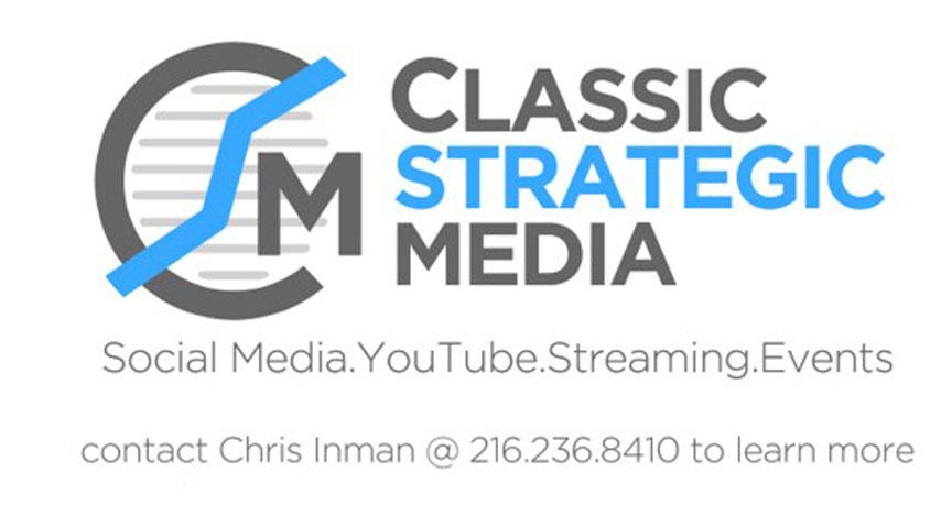 Classic Strategic Media