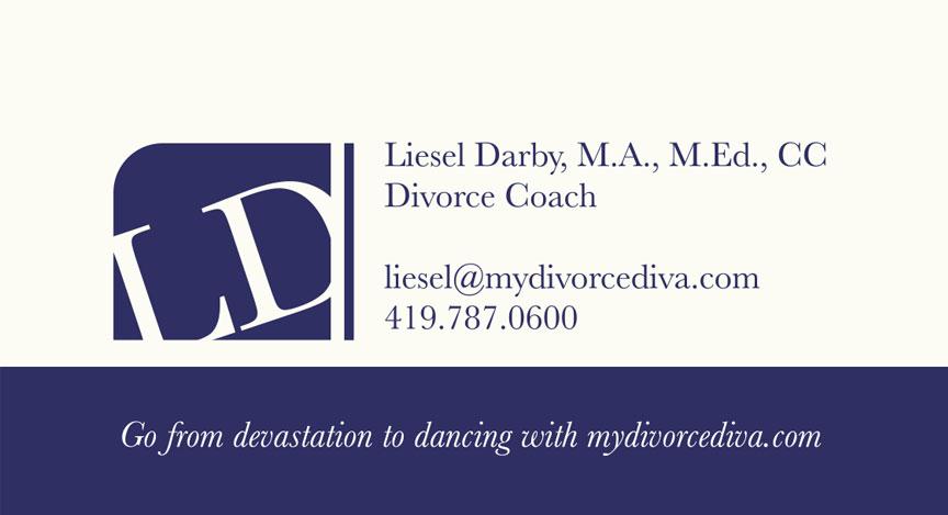 Liesel Darby, M.A., M.Ed., CC