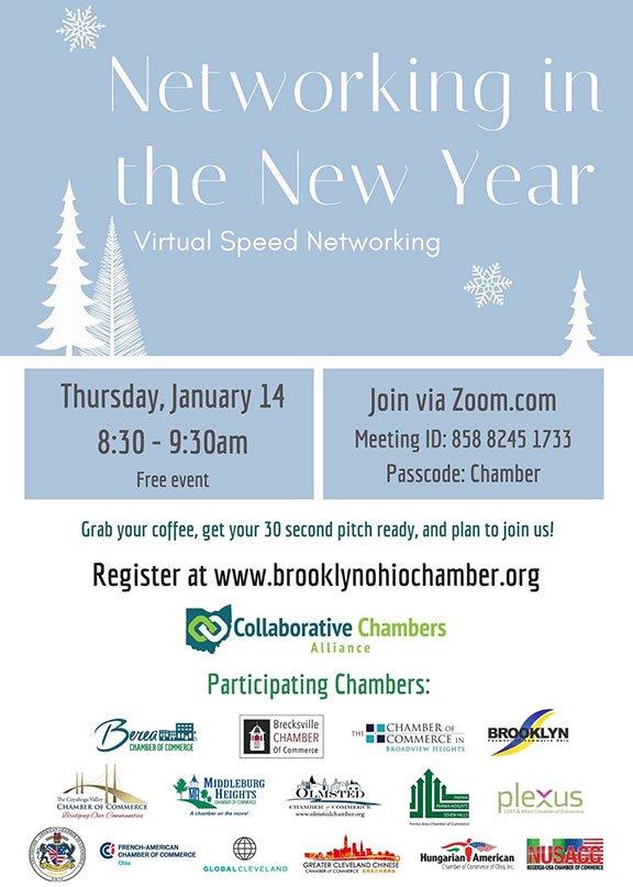 Thursday, January 14 at 8:30 AM